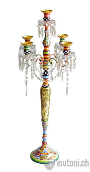 Toms Drag Kerzenleuchter L Versailles Collection 106cm Ø43cm