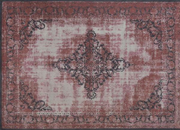 Vintage-Teppich Antiquity pink 170x240