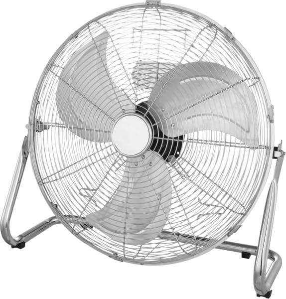 Ventilator Van
