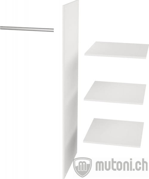 Innenraumpaket zu Schrank Connect 2-türig
