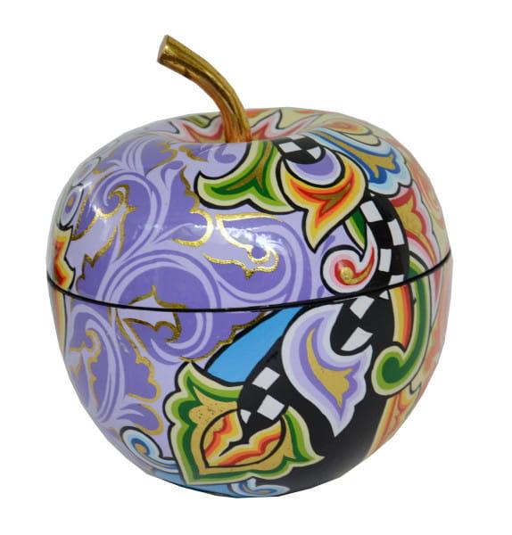Toms Drag Dose Apfel L