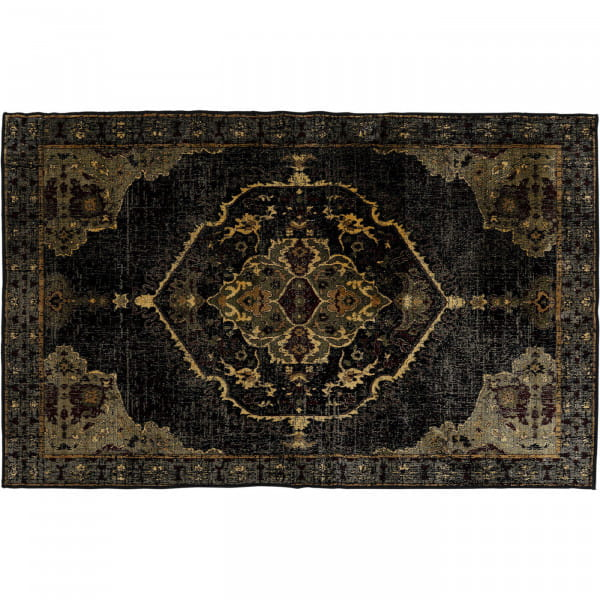 Teppich Ornamento Anthrazit 240x170cm