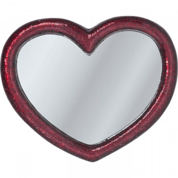 Spiegel Mosaik Heart 100x123cm