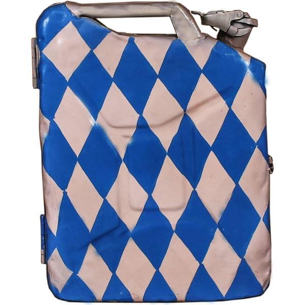 Hängeschrank Kanister Bayern 35x15x48