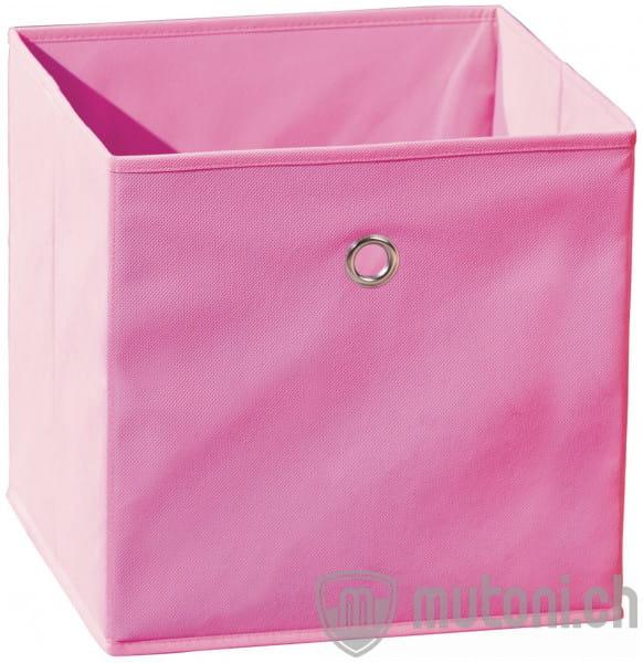 Box Wendy pink