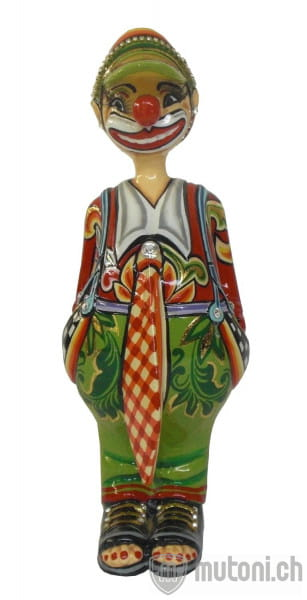 Toms Drag Clown Ugo Clowns Collection XS