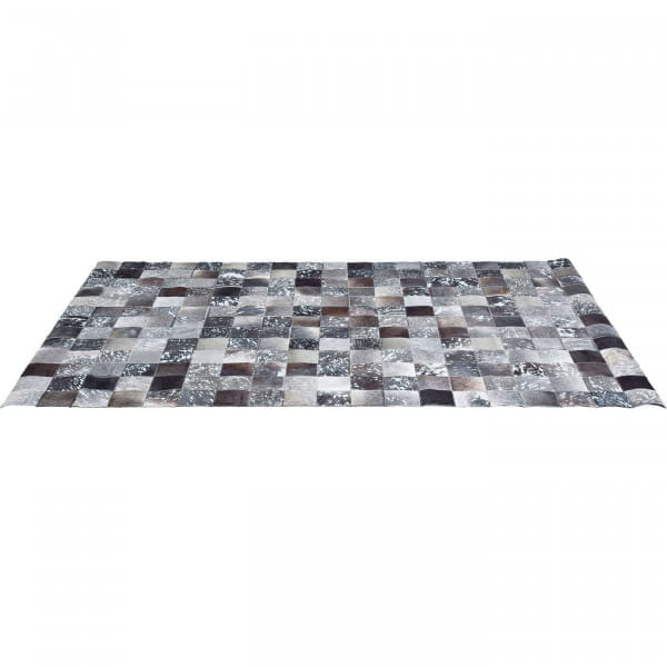 Teppich Cosmo Grey Fur 200x300cm