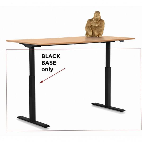 Tischgestell Tavola Office schwarz